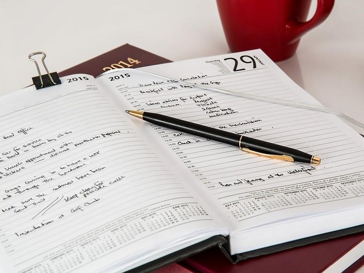 Kalendarz sklep internetowy – największy wybór bez wychodzenia z domu