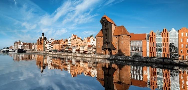 Jak wybrać hotel na urlop w Gdańsku?