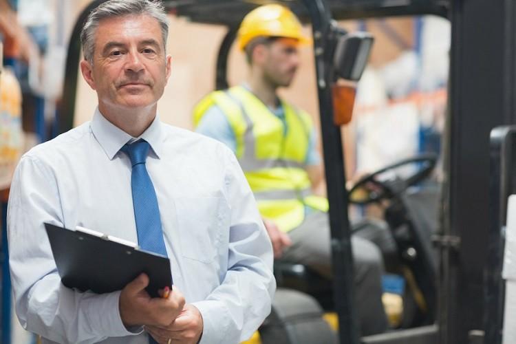 Dozór techniczny a wózki widłowe - to warto wiedzieć!