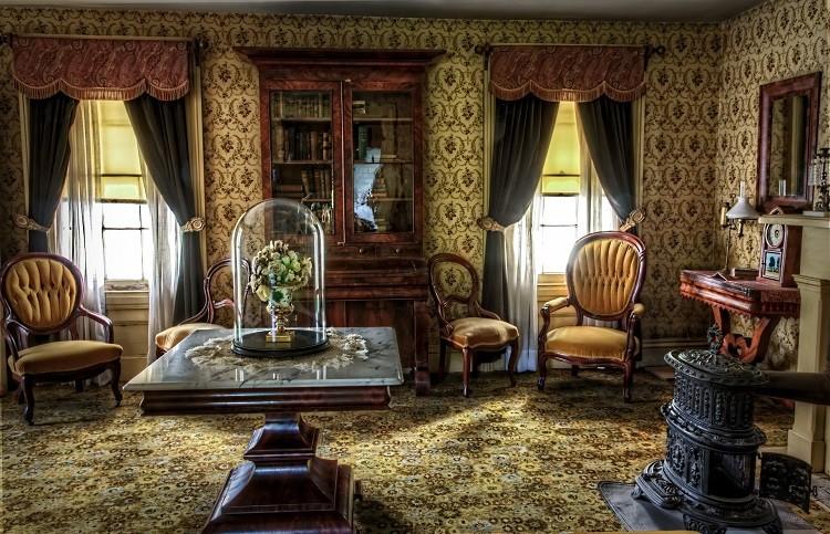 Jak krzesła tapicerowane wpłyną na wygląd twojego salonu
