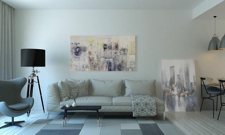 Krzesła tapicerowane uzupełnią wystrój każdego salonu