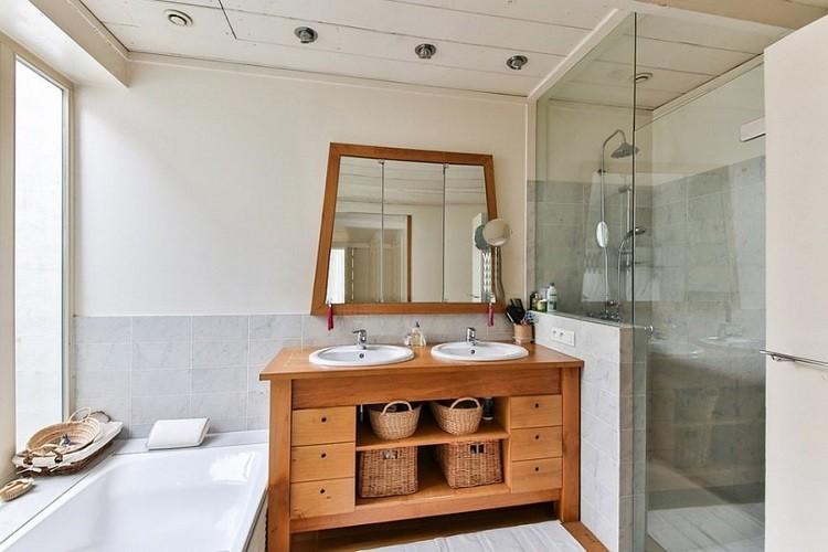 5 zasad urządzania łazienki – poradnik