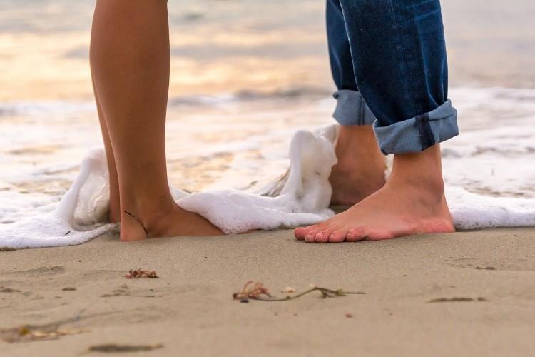 Kiedy zdecydować się na badanie stóp?
