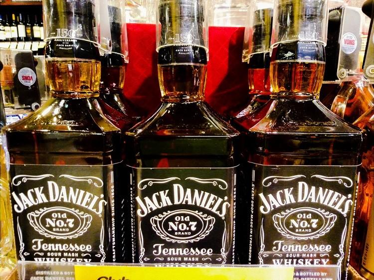 Jack Daniels – czy to whisky dobra na prezent?