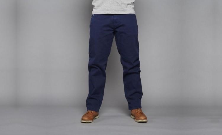 Jak kupić dobre spodnie męskie w dużym rozmiarze?
