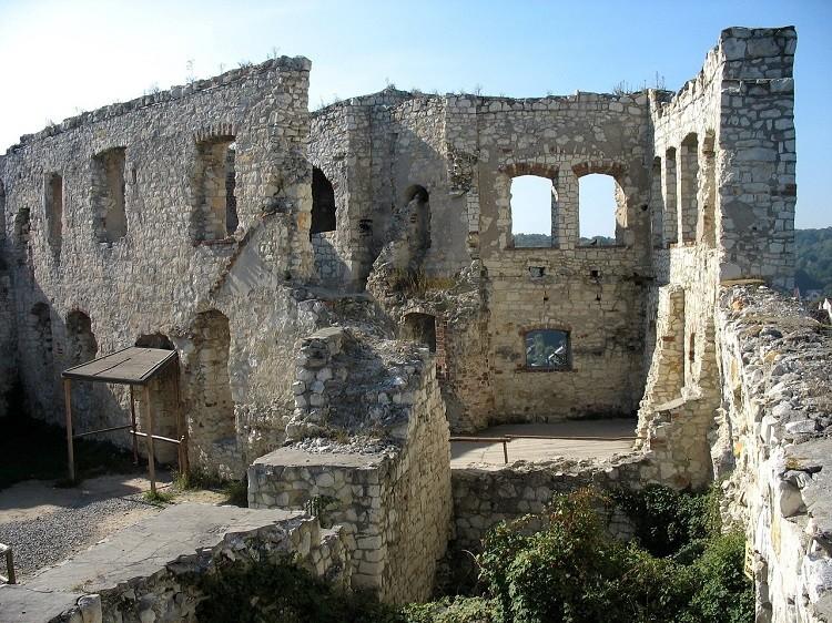 Kazimierz Dolny – Top 5 atrakcji turystycznych