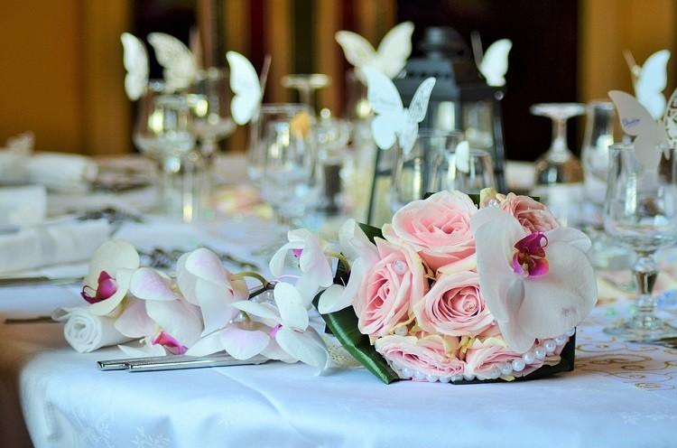 Organizujesz wesele? O tym nie zapomnij!