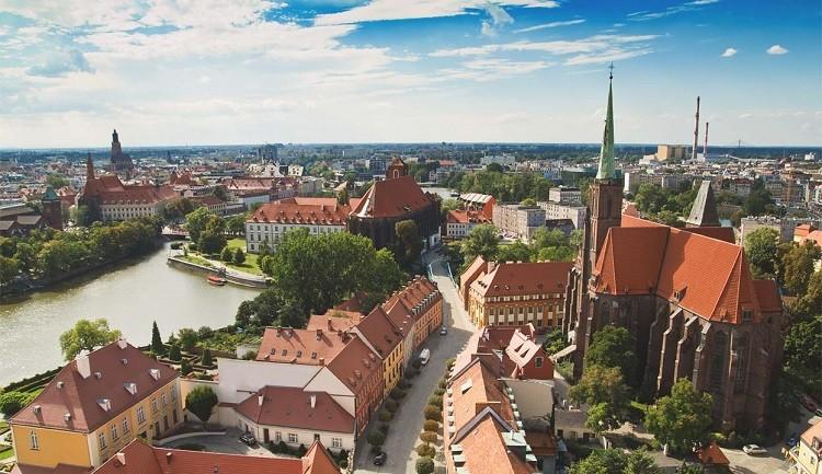 Transport do Wrocławia – zobacz jak go załatwić