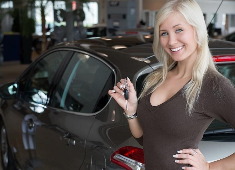Bezpieczny wybór samochodu