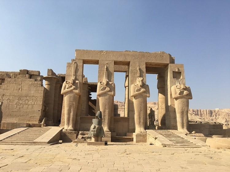 Chcesz spędzić niesamowity urlop? Wybierz się do Egiptu!