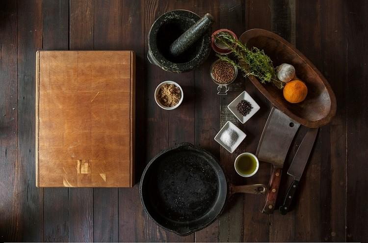 6 ponadczasowych dodatków do kuchni