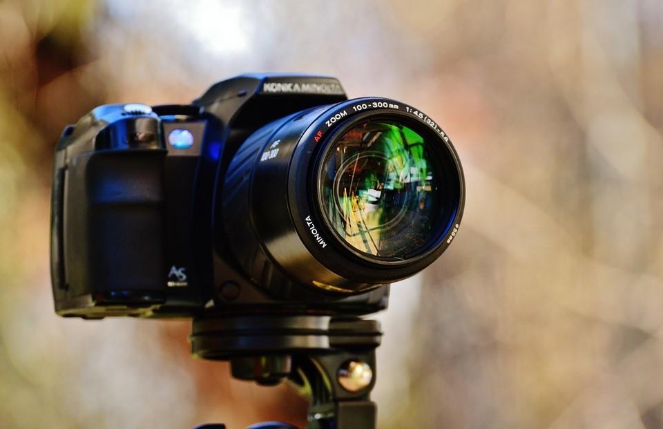 W jakich sytuacjach skorzystać z ukrytej kamery?