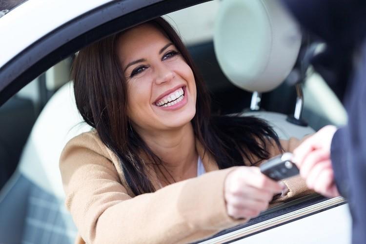 Jaki samochód wybrać i jak go zarezerwować?