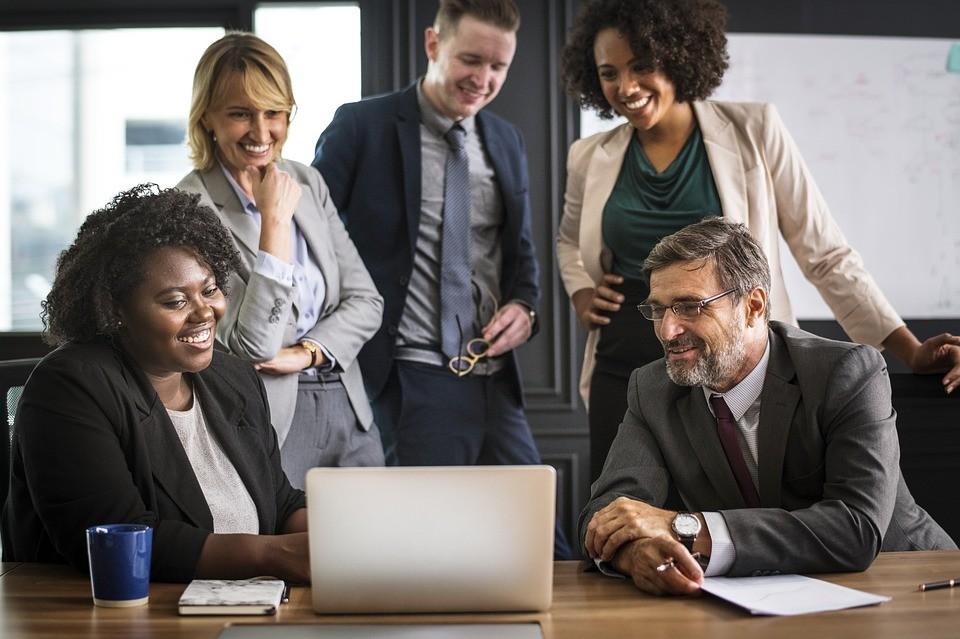 Chcesz, by twoja firma się rozwijała? – Zainwestuj w szkolenia dla pracowników