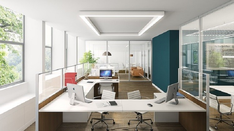 Pracujesz w biurze – zadbaj o kręgosłup