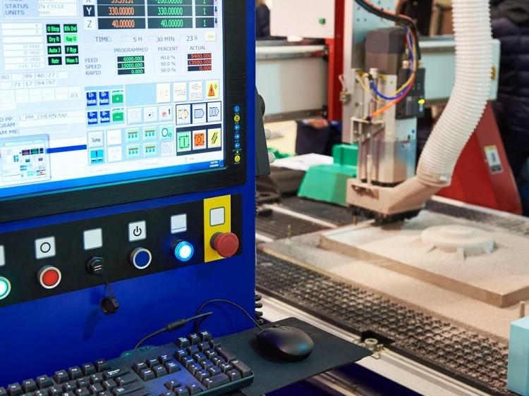Obróbka CNC – prawdziwa rewolucja w skrawaniu