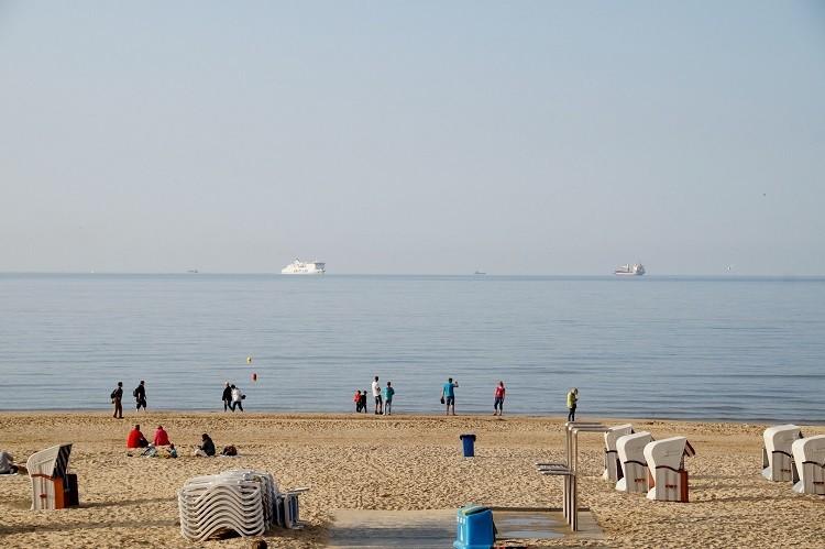 Wybór hotelu nad morzem