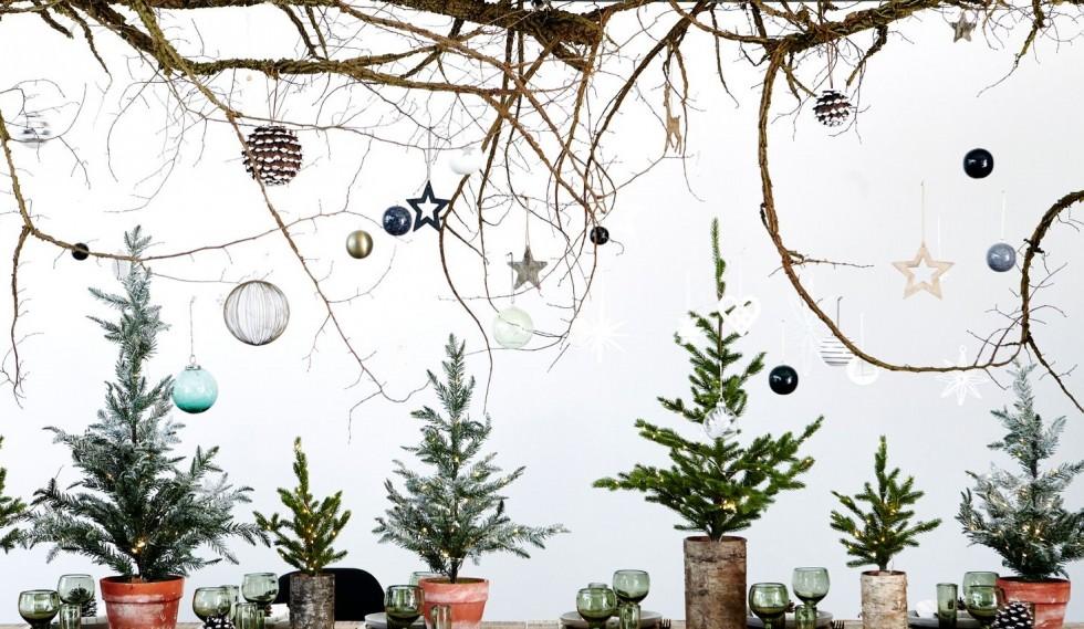 Oświetlenie świąteczne – lampki ozdobne i światełka choinkowe