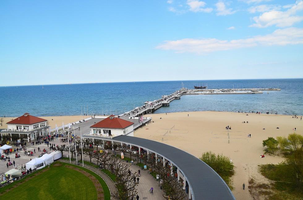 Czy kupno mieszkania w Sopocie może być dobrą inwestycją?