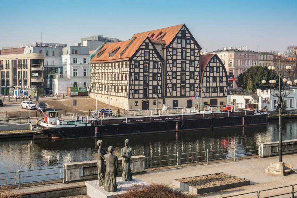 Jak kształtuje się sytuacja rynku pracy w Bydgoszczy?