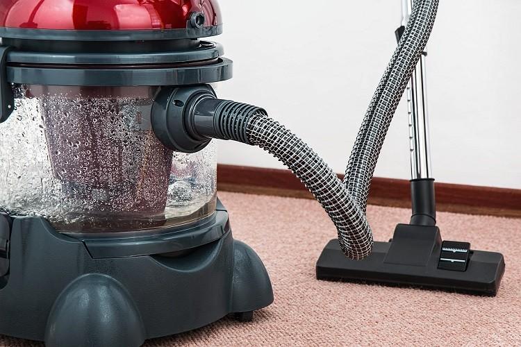 Dywany - sekrety pielęgnacji, czyszczenia i aranżacji