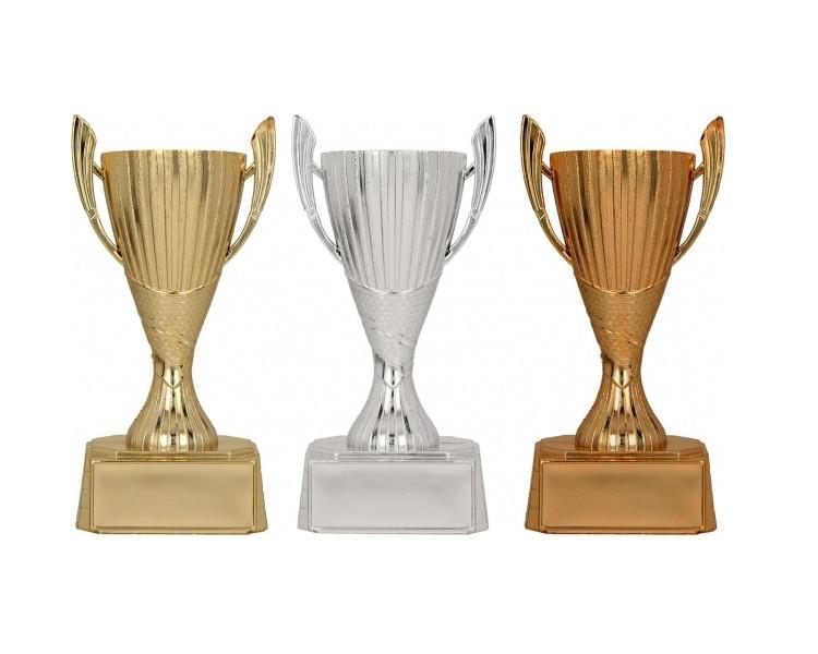 Impreza sportowa – jakie rodzaje trofeów sportowych wybrać?