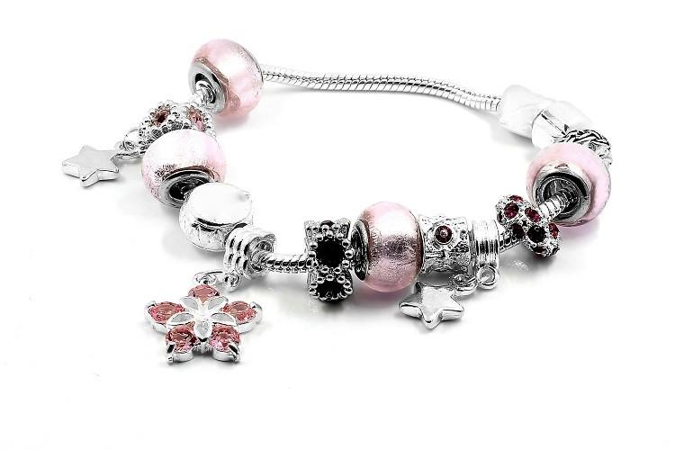 Jubiler Ciesielscy - modne bransoletki dla kobiet i mężczyzn