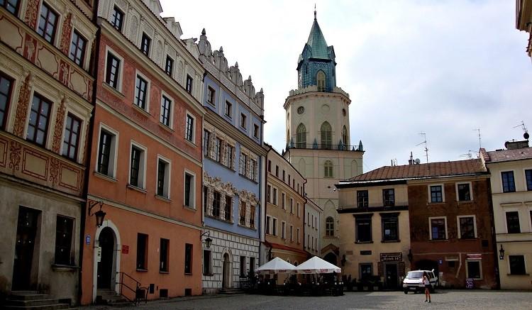 Mieszkania na sprzedaż w Lublinie – w jakiej dzielnicy warto zamieszkać?