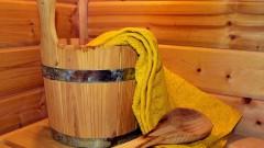 Hartowanie i detoksykacja w saunie fińskiej!