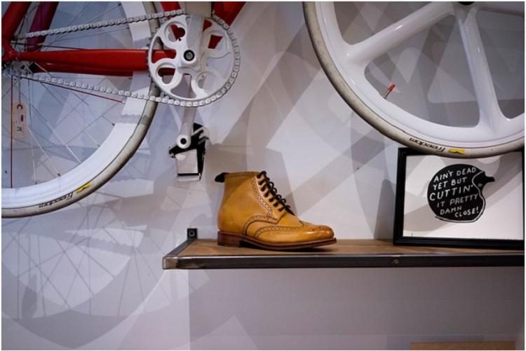 Jak powiesić rower na ścianie?