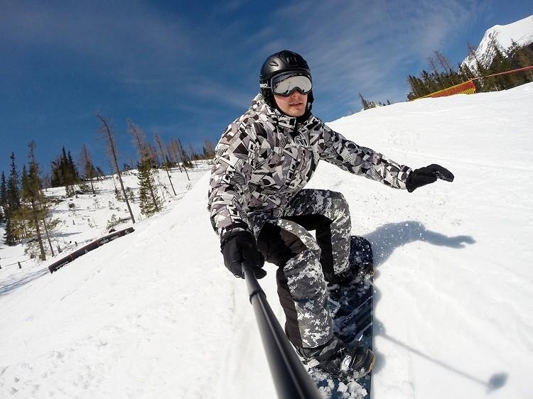 Ubezpieczenie na narty online – 4 zalety