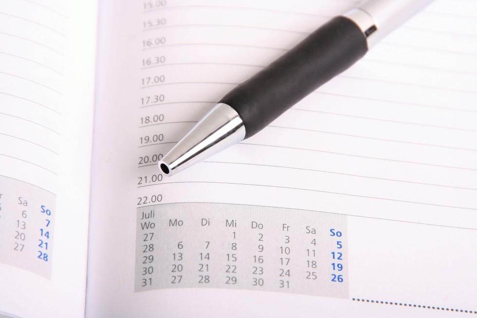 Producent kalendarzy dla firm - na co zwrócić uwagę?