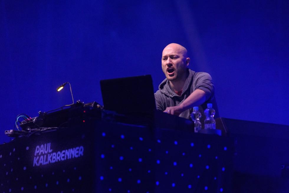 Paul Kalkbrenner – trzy koncerty w Polsce
