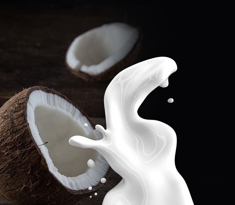 Mleko kokosowe w proszku - czy to dobry zamiennik dla tradycyjnego mleka?