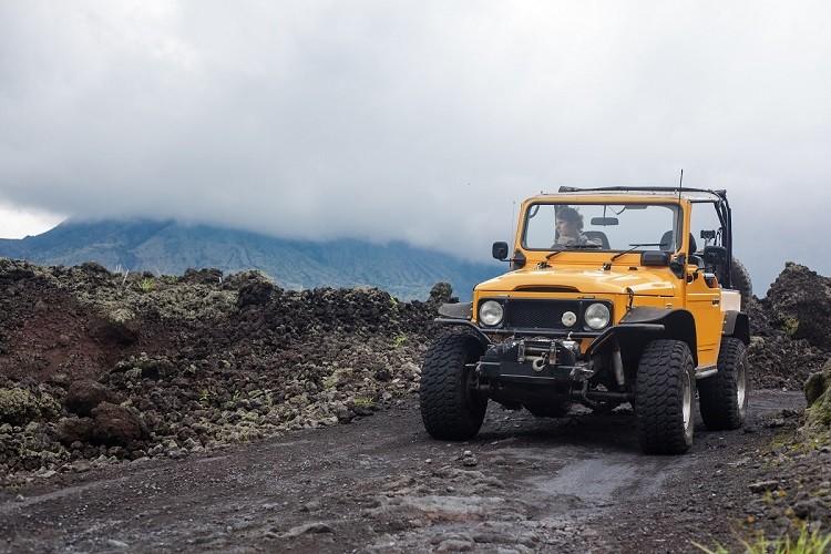 Offroad: jak kupić najlepszą wyciągarkę nie tylko do Jeepa?