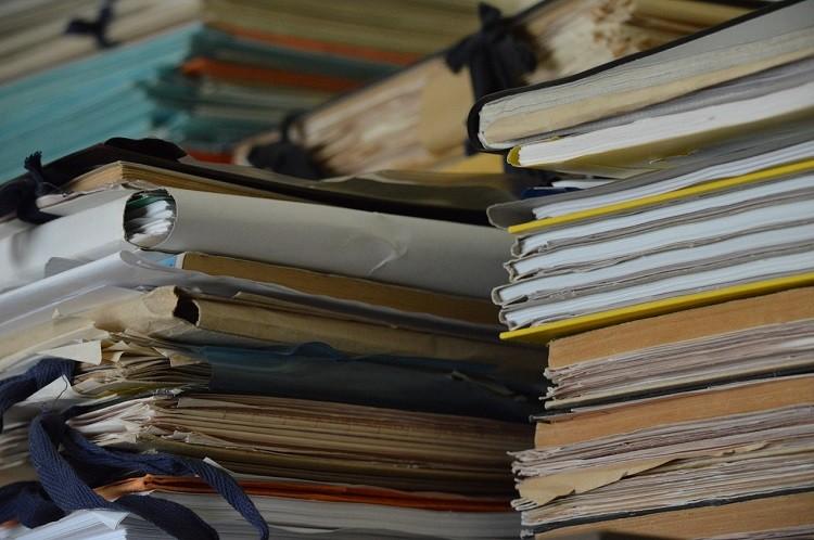 Papierowa dokumentacja pracownicza odchodzi do lamusa