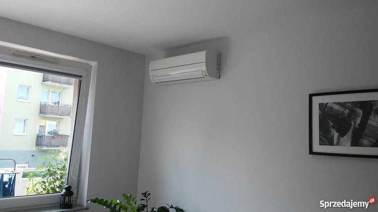 Klimatyzacja w domu – przydatna tylko latem?