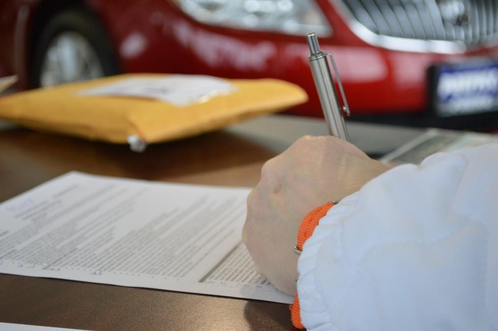 Sprzedaż samochodu a OC - o czym pamiętać?