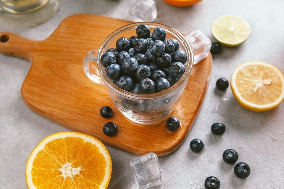 Na czym polega dieta warzywno-owocowa?