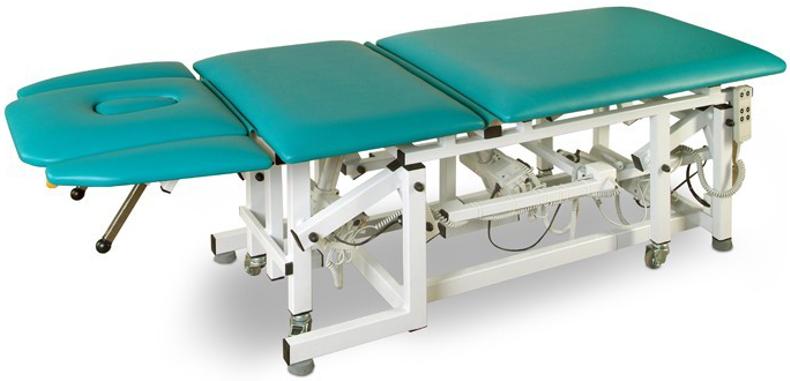 Jaki kupić stół rehabilitacyjny do kliniki medycznej?