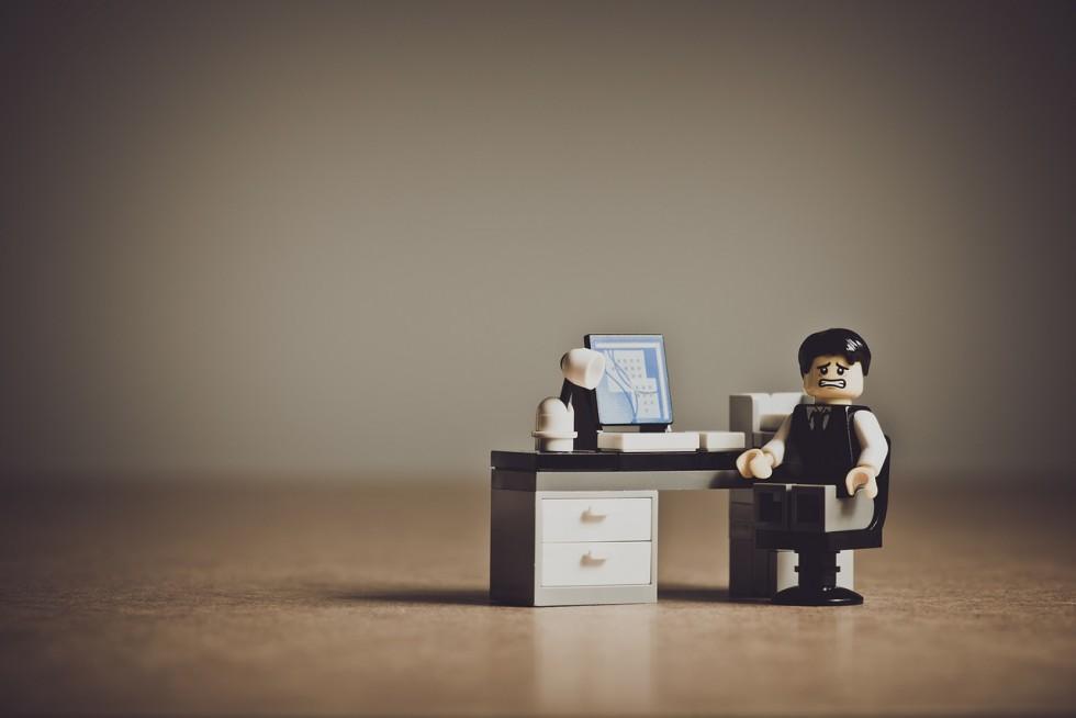Aranżacja biura – o czym należy pamiętać?