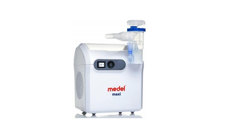 Jaki wybrać inhalator do kuracji w domu?