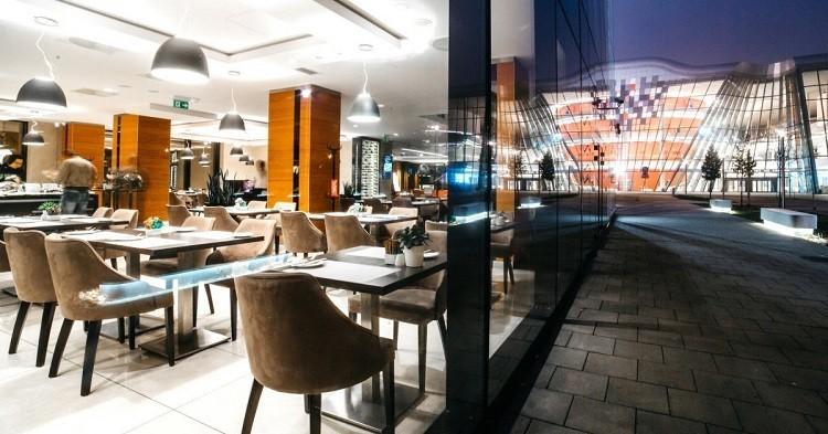Pomysł na organizację przyjęć w centrum Krakowa: bankietów, spotkań firmowych,…