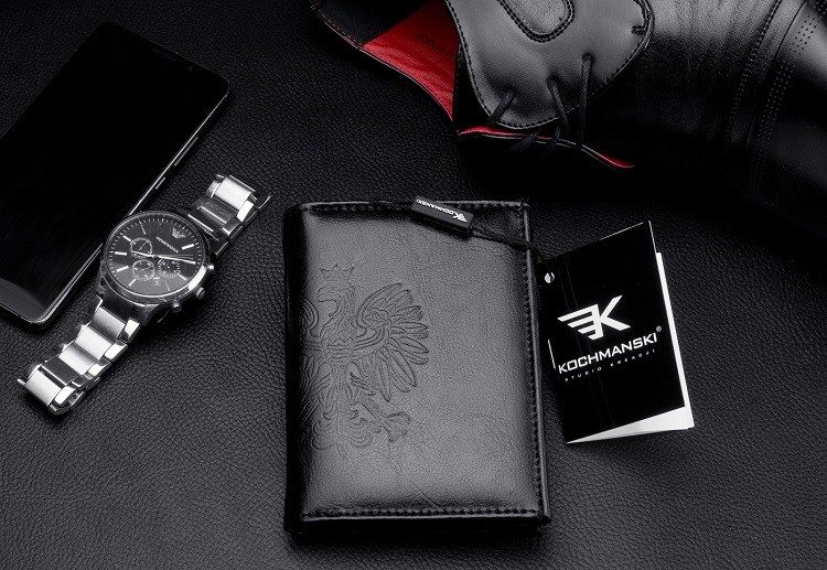 5873e7d1e2d Walentynki po męsku – odkryj bestellerowe portfele na prezent ...