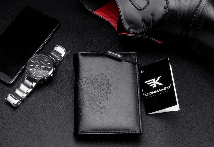 Walentynki po męsku – odkryj bestellerowe portfele na prezent dla niego