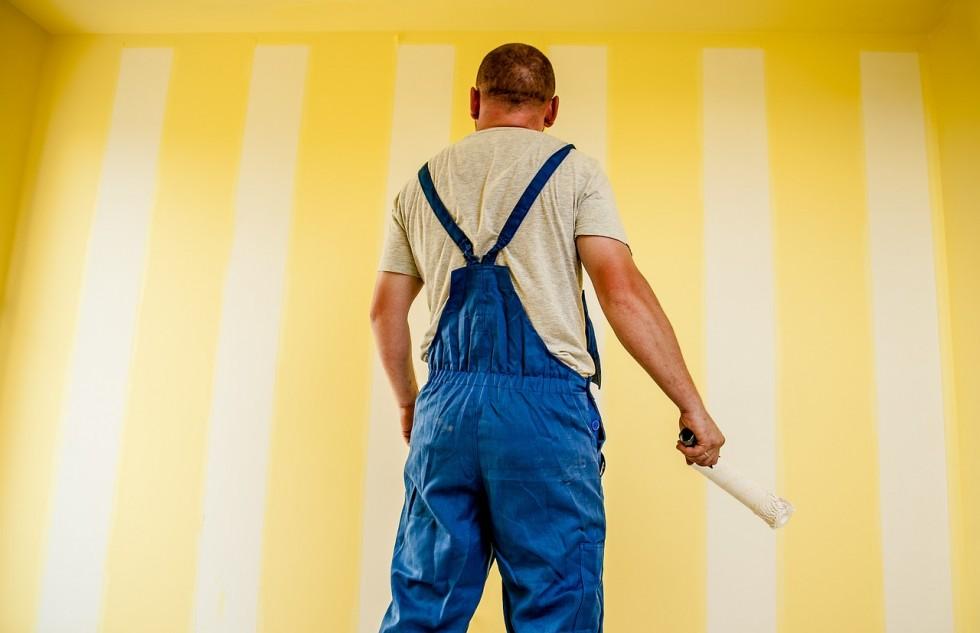 Urządzenie dzięki któremu będziesz malować jak profesjonalista.