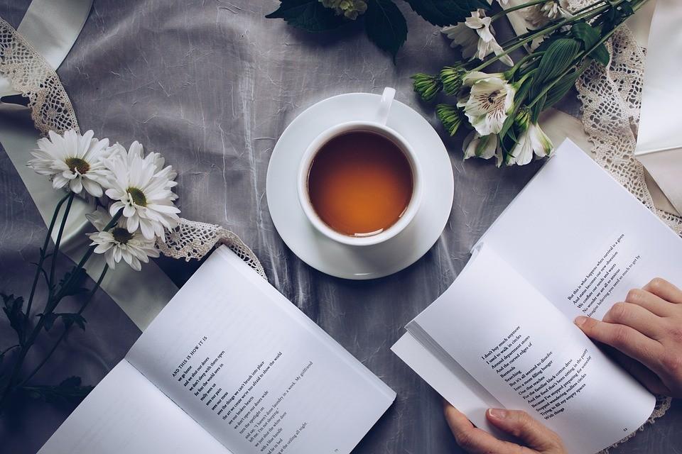 Herbata żółta – właściwości