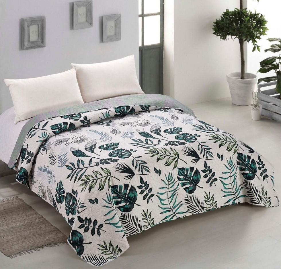 AmeliaHome – wspaniałe narzuty na łóżko do Twojej sypialni