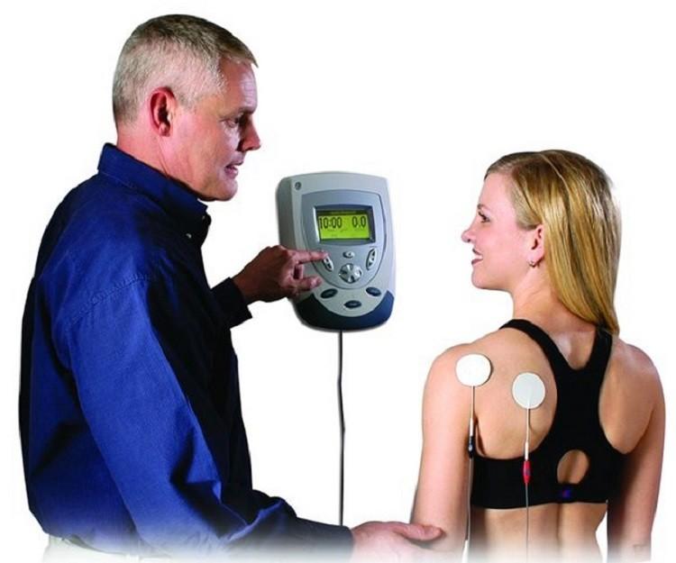 Zastosowanie aparatów do elektroterapii w zabiegach rehabilitacyjnych
