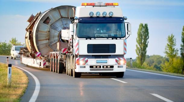 Transport ponadgabarytowy - Dla kogo? Komu się opłaci?